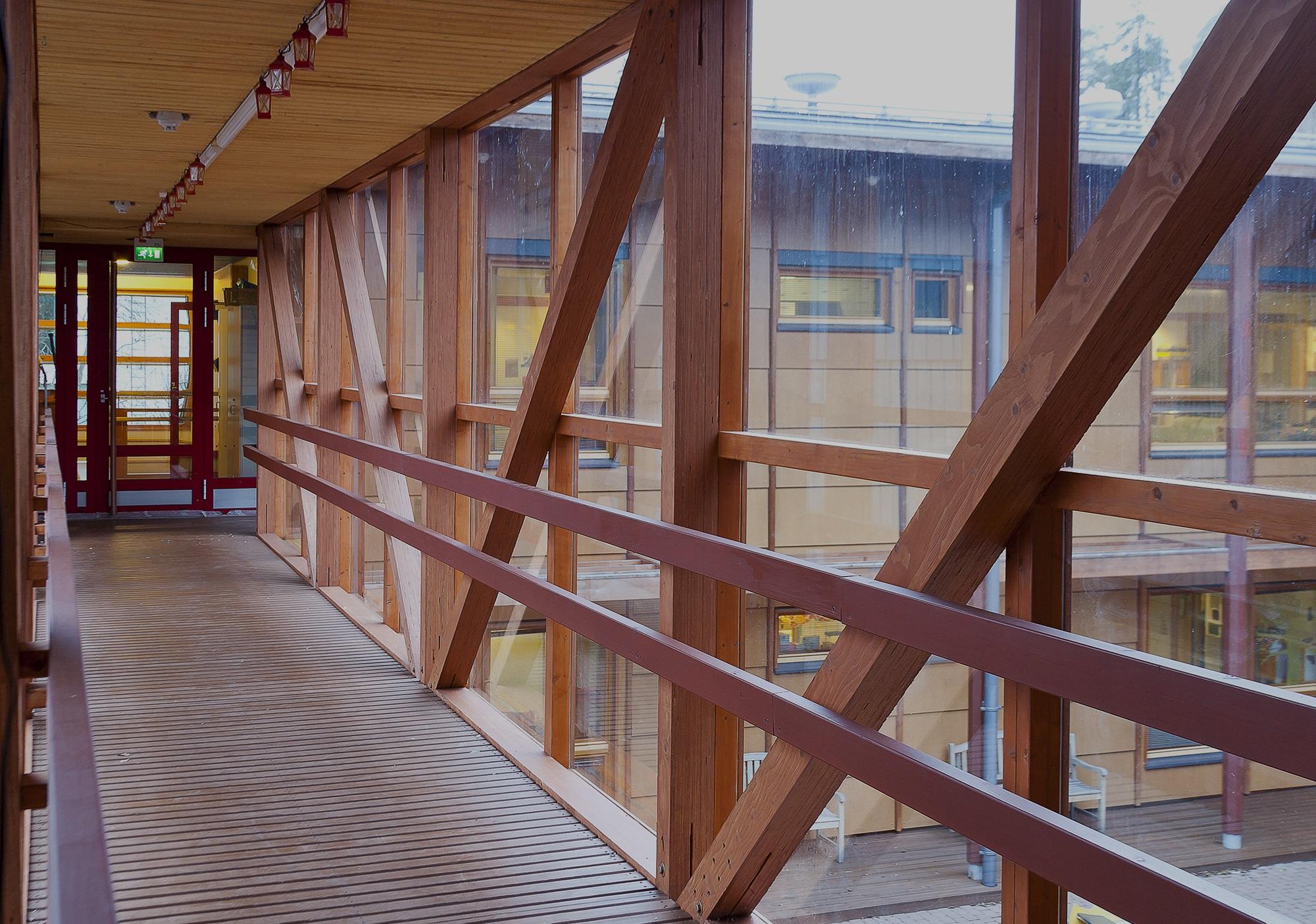 Rakennesuunnittelupalvelu toimii sekä uudis- että korjausrakentamisen alueilla